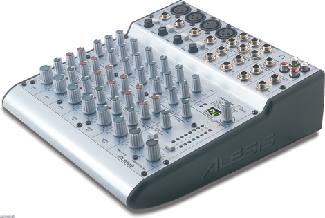 multimix 8usb mixer